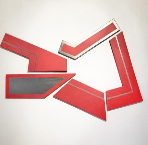 Algernon Miller, Untitled, 1970
