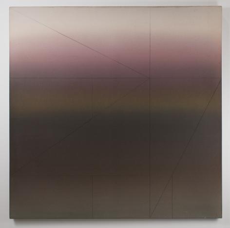 Sydney Butchkes (1920-2015), Untitled (#578), 1981