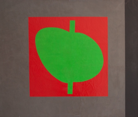 Jorge Fick, Title X, 1967