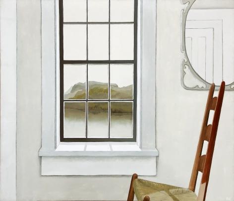 Daphne Mumford, Solitude, 1974