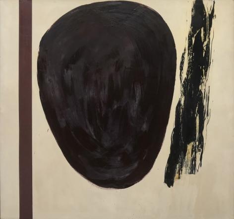 Kyle Morris (1918-1979), Spring-Summer Series '63 No.7, 1963