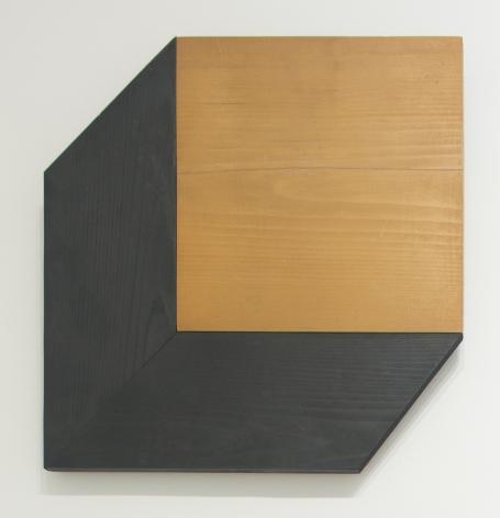Sydney Butchkes (1920-2015), Square Shadow, 1997