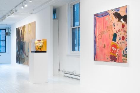 Martha Edelheit Flesh Walls: Tales From the 60s