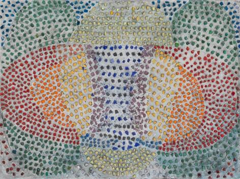 Jeanne Reynal (1903-1993), Untitled, 1945