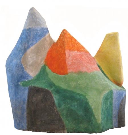 Sidney Geist, Darjeeling, 1962
