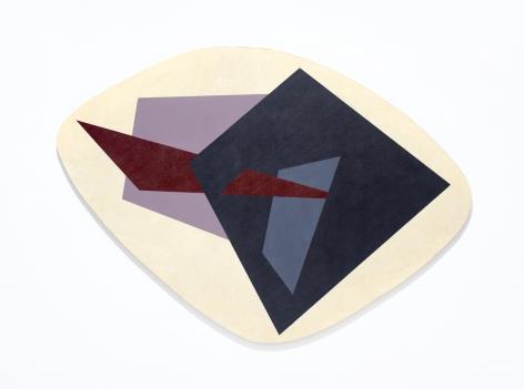 Carl Pickhardt (1908 - 2004), Abstraction #463, 1974