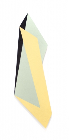 Carl Pickhardt (1908 - 2004), Abstraction #554, 1980