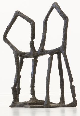 Philip Pavia (1911 - 2005), Freefall No. 4, 1990