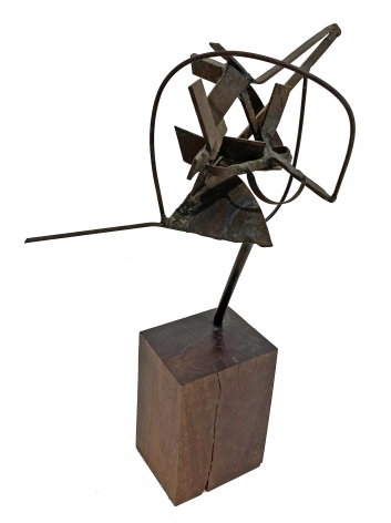Sidney Gordin (1918-1996), Untitled, 1958