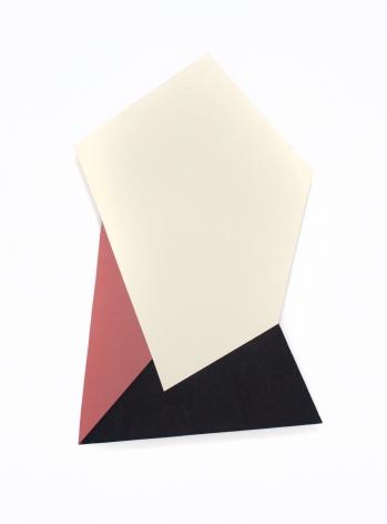 Carl Pickhardt (1908 - 2004), Abstraction #573, 1982