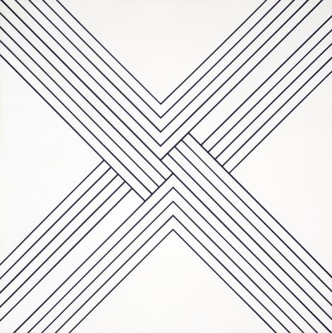 Elaine Lustig Cohen (1927 - 2016), Untitled, 1969
