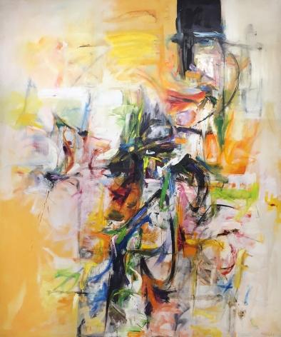 Paul Brach (1924-2007), Untitled, 1957