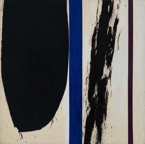 Kyle Morris (1918-1979), Spring-Summer Series '63 No.5, 1963