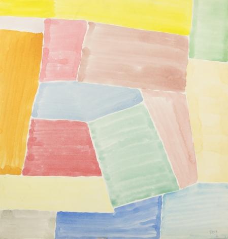 Philip Pavia (1911 - 2005), Untitled, 1976