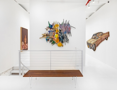 13 American Artists: A Celebration of Historic Work