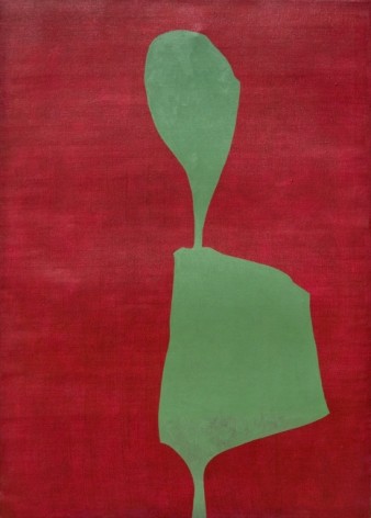 Jorge Fick, The Suitor (Pod Series), 1971