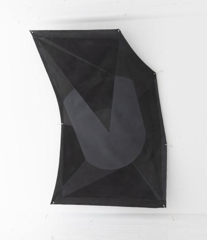 Joe Overstreet (1933-), Shadow and Light, 1971