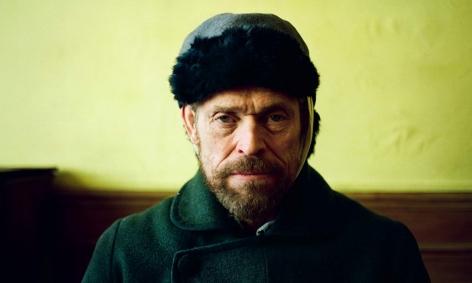 At Eternity's Gate review – Willem Dafoe shines in Julian Schnabel's portrait of Van Gogh
