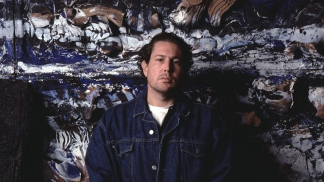 A Year in the Life of Julian Schnabel