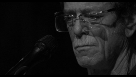 Julian Schnabel Revisits Lou Reed's 'Berlin'