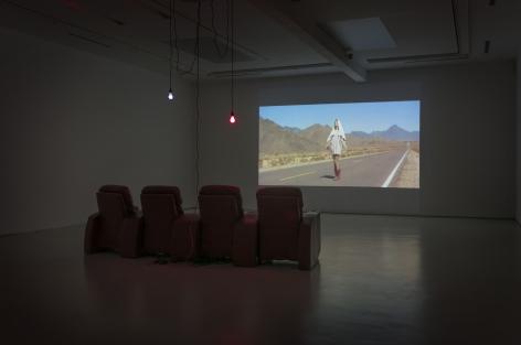 Film Still from Ma (2016) Director Celia Rowlson-Hall