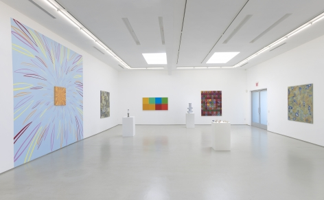 Magic Installation View