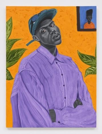 Otis Kwame Kye Quaicoe, Untitled, 2020