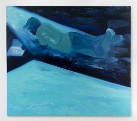Dominic Chambers, Tajh by the Waters