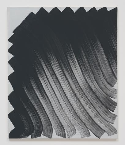 Michael Dopp Untitled (Group Strokes 2), 2013
