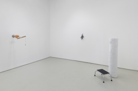 Tragedy Plus Time Installation View