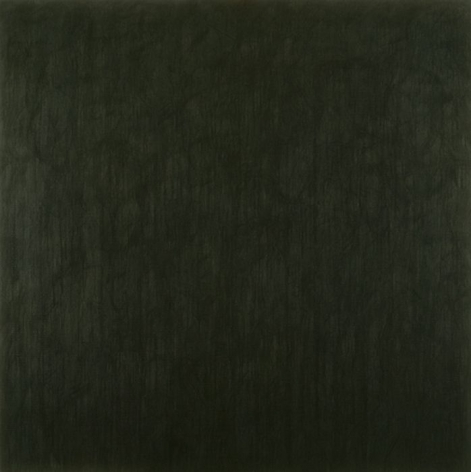 James Hayward Automatic Painting (Black #3), 1975