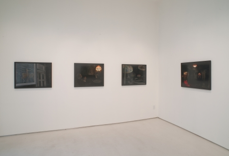 Delphine Courtillot Raptures of the Deep