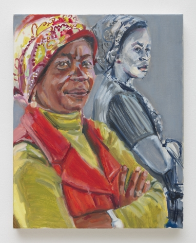 Wangari Mathenge