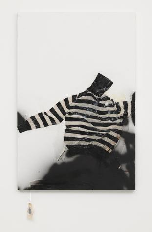 Brenna Youngblood, INCARCERATION, 2020