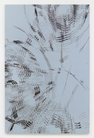 Zhao Zhao Constellation 8,2019