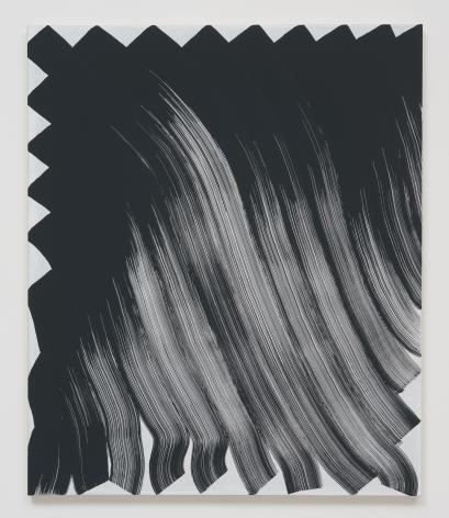 Michael Dopp Untitled (Group Strokes 1), 2013
