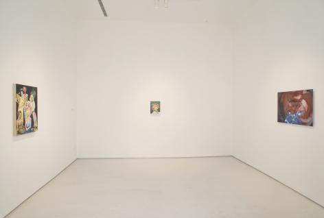 Faris McReynolds The Primitive Electric