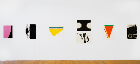Abstraction from the 60s and 70s