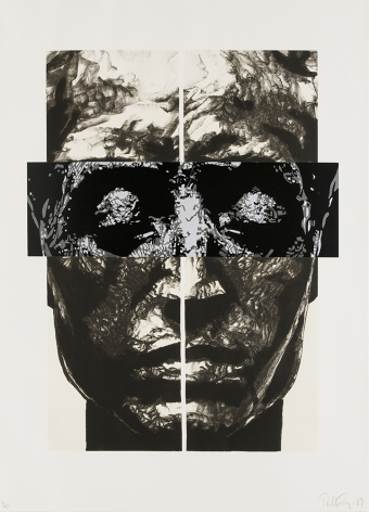 Solid Vision, 1989
