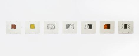Robert Mangold: Prints