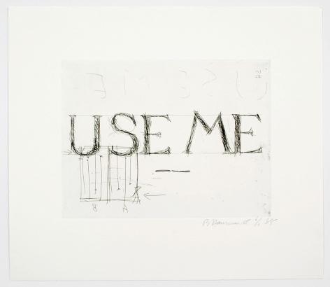 Use Me, 1988