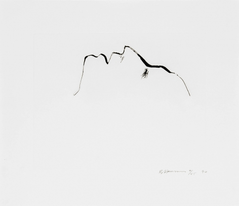 Untitled (Head), 1989-90