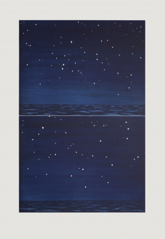 richard bosman night sky
