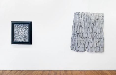 Richard Artschwager and Jurgen Drescher