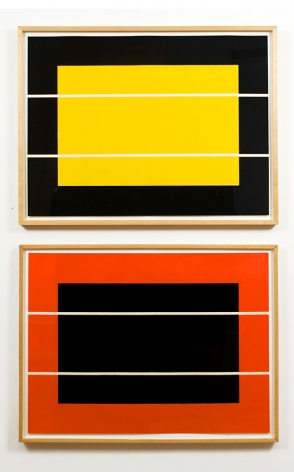 Untitled (#259-260), 1992-94
