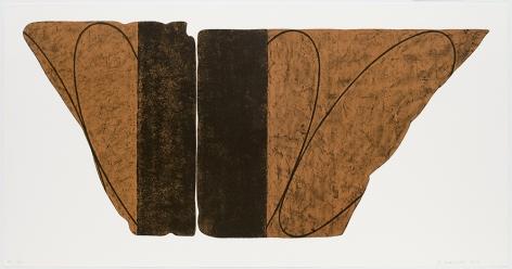 Fragment VIII, 2000