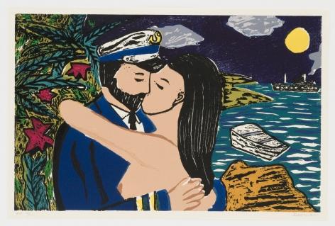 bosman south seas kiss
