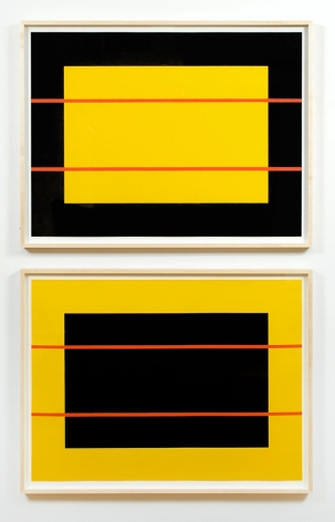 Untitled (#255-256), 1991