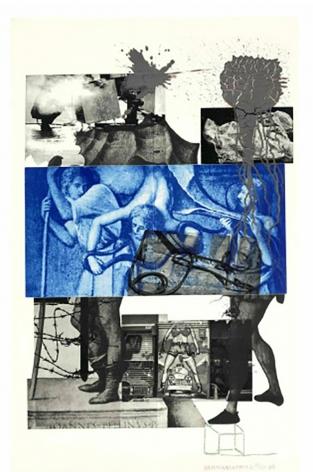 Bellini #3, 1988