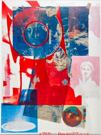 Untitled (Quarry), 1968